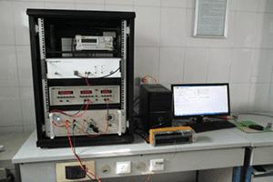大贝博APP体育官网功耗测试系统