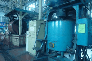Ball mill,sand mill production line